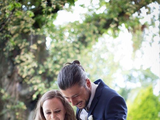 Il matrimonio di Danilo e Silvia a Frascati, Roma 46