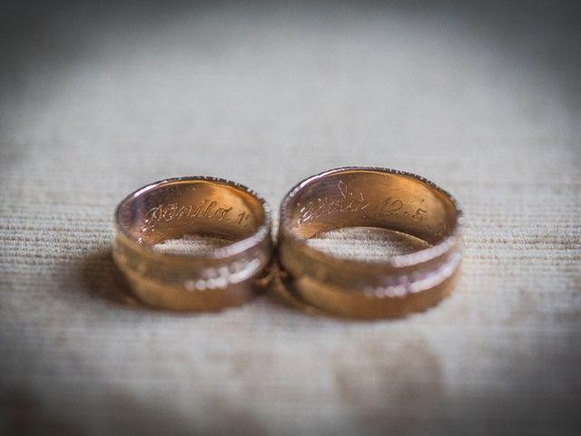 Il matrimonio di Danilo e Silvia a Frascati, Roma 52