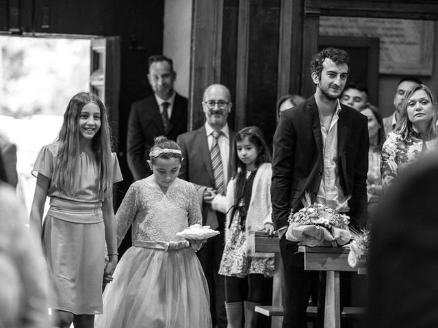 Il matrimonio di Danilo e Silvia a Frascati, Roma 59