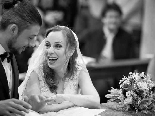 Il matrimonio di Danilo e Silvia a Frascati, Roma 60