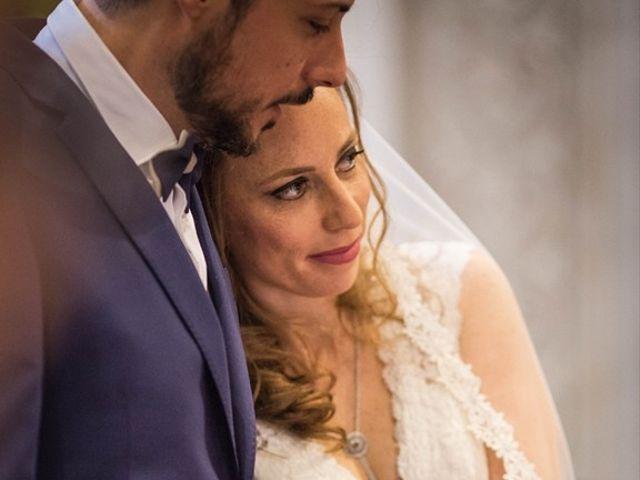 Il matrimonio di Danilo e Silvia a Frascati, Roma 61