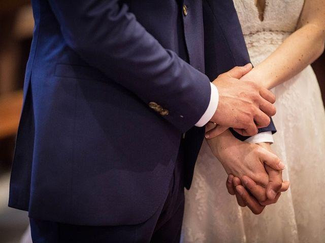 Il matrimonio di Danilo e Silvia a Frascati, Roma 66