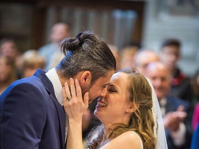 Il matrimonio di Danilo e Silvia a Frascati, Roma 67