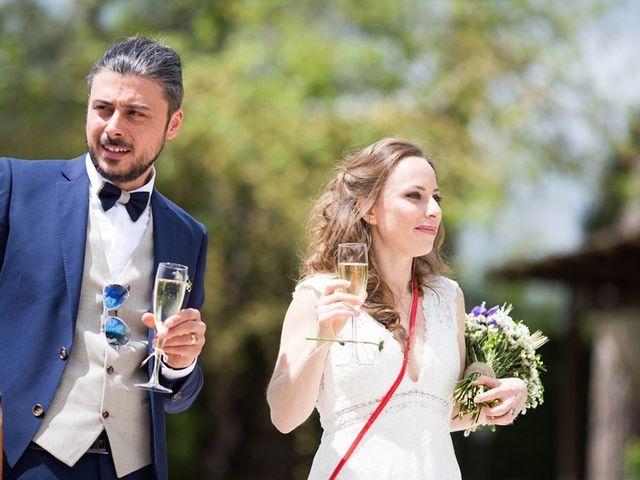 Il matrimonio di Danilo e Silvia a Frascati, Roma 75
