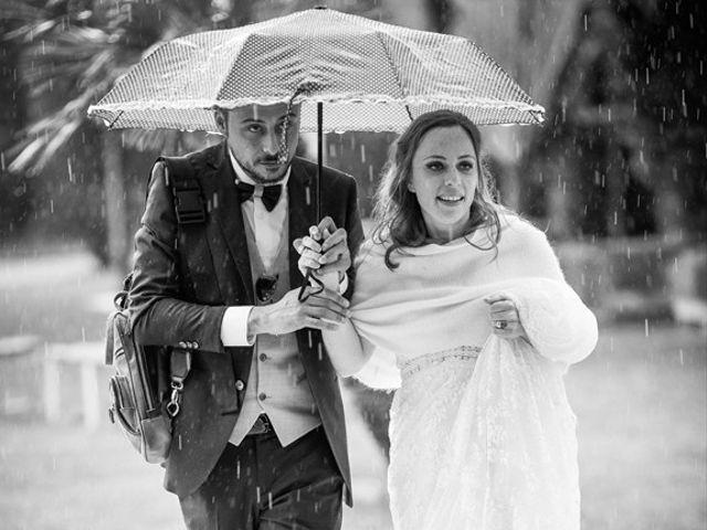 Il matrimonio di Danilo e Silvia a Frascati, Roma 2