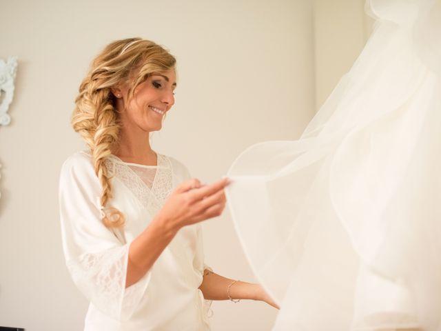 Il matrimonio di Giulio e Eleonora a Parma, Parma 21