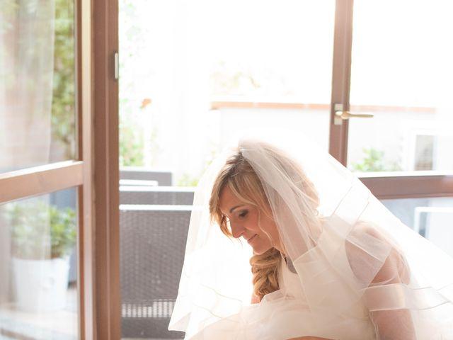 Il matrimonio di Giulio e Eleonora a Parma, Parma 25