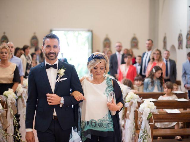 Il matrimonio di Giulio e Eleonora a Parma, Parma 29
