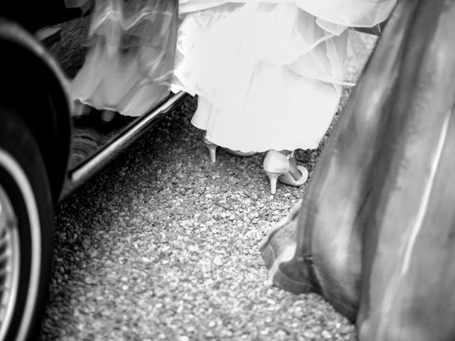 Il matrimonio di Giulio e Eleonora a Parma, Parma 32