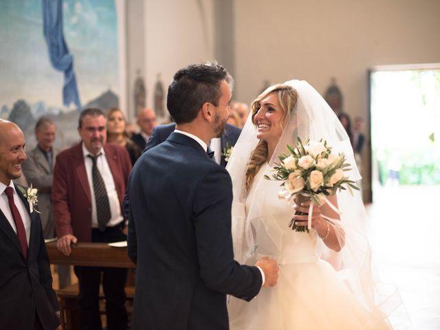 Il matrimonio di Giulio e Eleonora a Parma, Parma 34