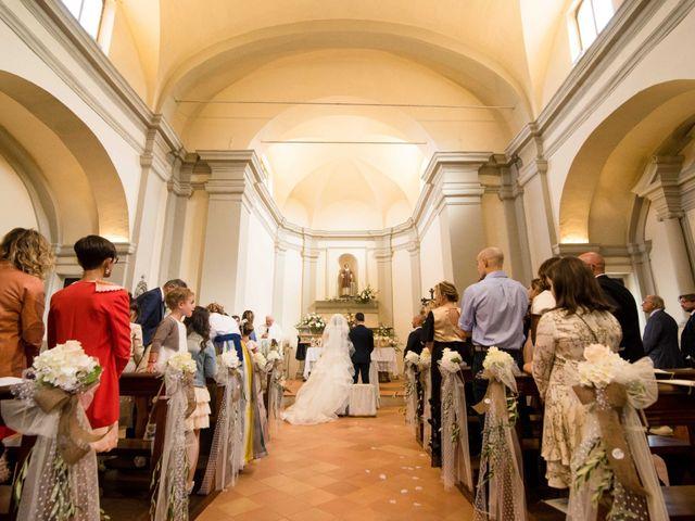 Il matrimonio di Giulio e Eleonora a Parma, Parma 35