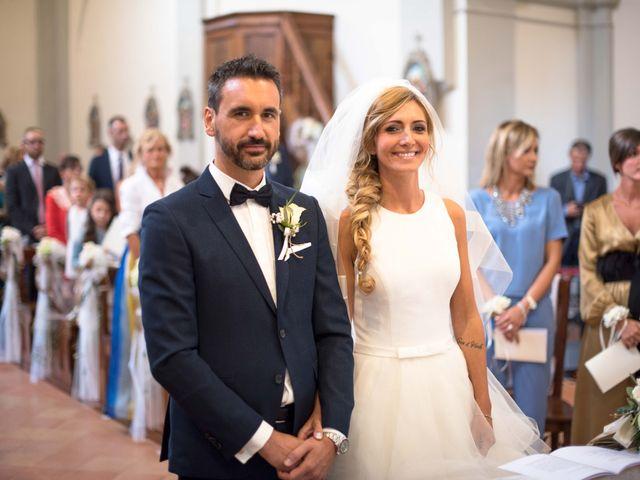 Il matrimonio di Giulio e Eleonora a Parma, Parma 36