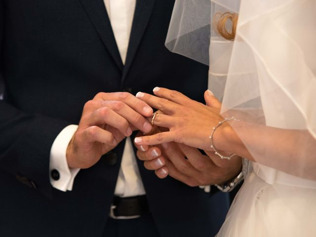 Il matrimonio di Giulio e Eleonora a Parma, Parma 38