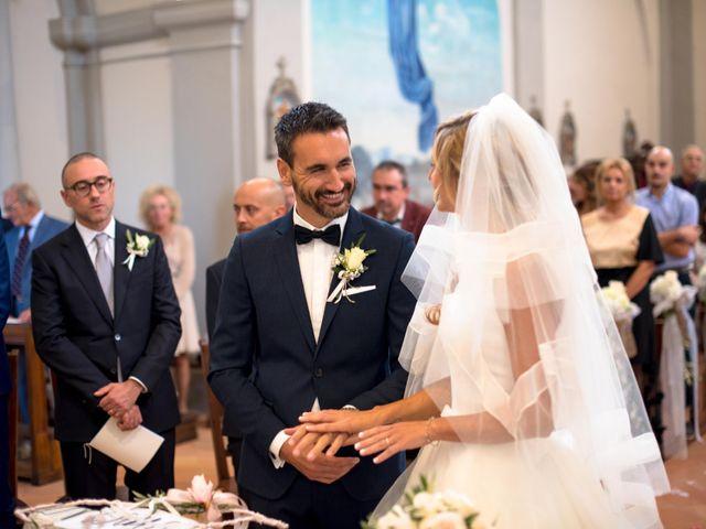 Il matrimonio di Giulio e Eleonora a Parma, Parma 39