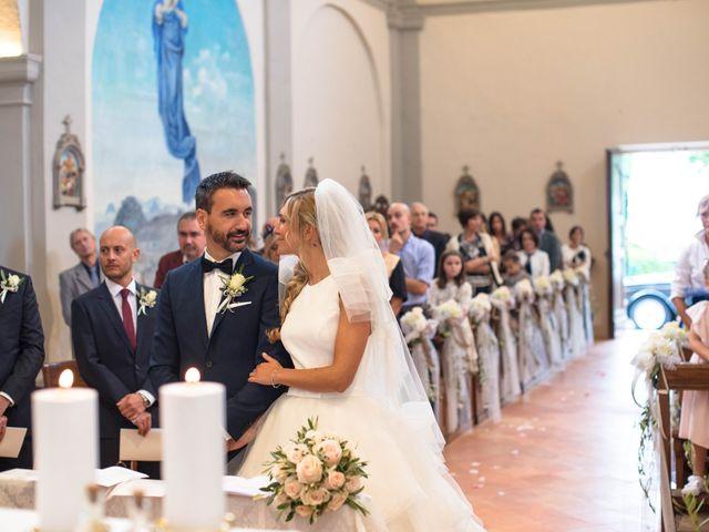 Il matrimonio di Giulio e Eleonora a Parma, Parma 41