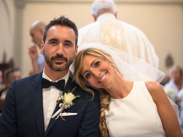 Il matrimonio di Giulio e Eleonora a Parma, Parma 43