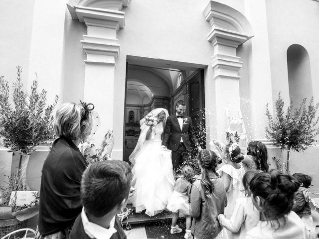 Il matrimonio di Giulio e Eleonora a Parma, Parma 45