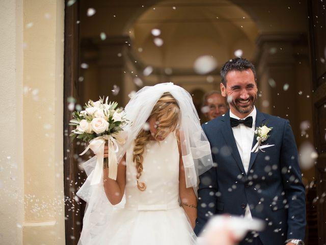 Il matrimonio di Giulio e Eleonora a Parma, Parma 46