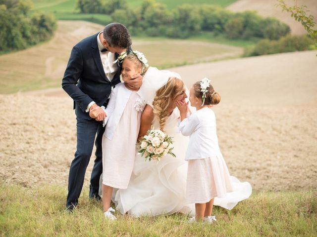 Il matrimonio di Giulio e Eleonora a Parma, Parma 49