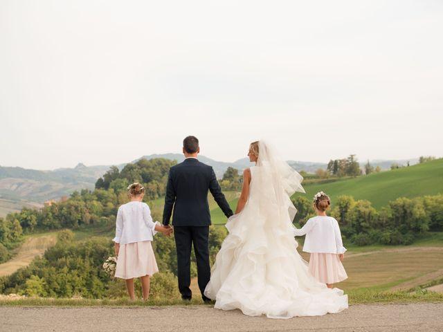 Il matrimonio di Giulio e Eleonora a Parma, Parma 51