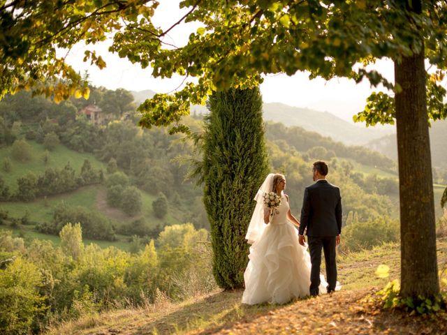 Il matrimonio di Giulio e Eleonora a Parma, Parma 53