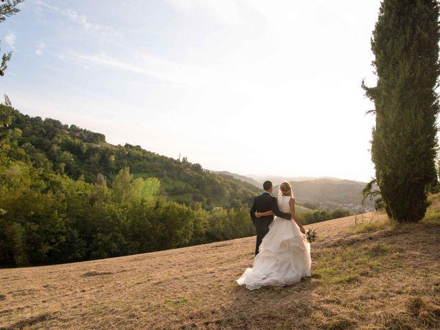 Il matrimonio di Giulio e Eleonora a Parma, Parma 58