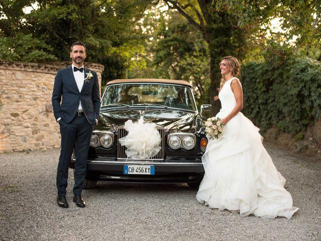 Il matrimonio di Giulio e Eleonora a Parma, Parma 79