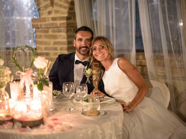 Il matrimonio di Giulio e Eleonora a Parma, Parma 90