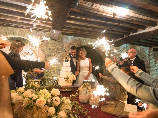 Il matrimonio di Giulio e Eleonora a Parma, Parma 93