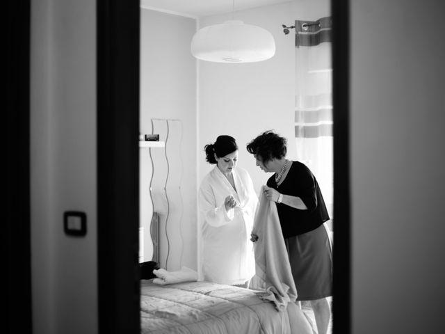 Il matrimonio di Fabio e Anya a Tortoreto, Teramo 1