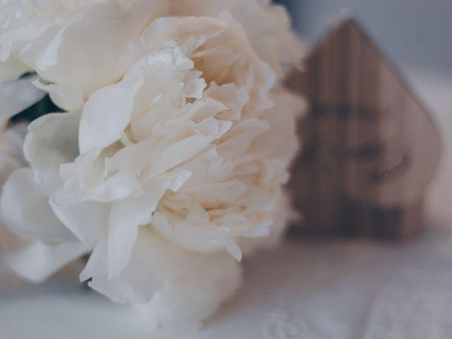 Il matrimonio di Fabio e Anya a Tortoreto, Teramo 4