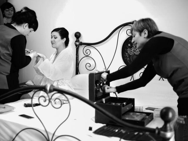 Il matrimonio di Fabio e Anya a Tortoreto, Teramo 5