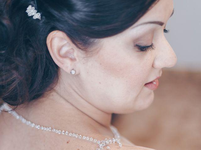 Il matrimonio di Fabio e Anya a Tortoreto, Teramo 6