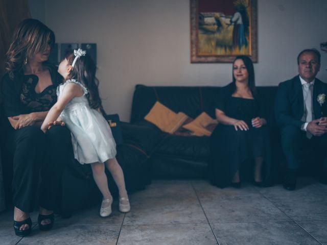 Il matrimonio di Fabio e Anya a Tortoreto, Teramo 15