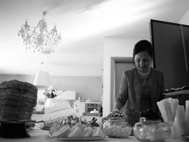 Il matrimonio di Fabio e Anya a Tortoreto, Teramo 23