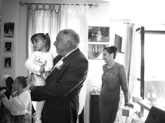 Il matrimonio di Fabio e Anya a Tortoreto, Teramo 24