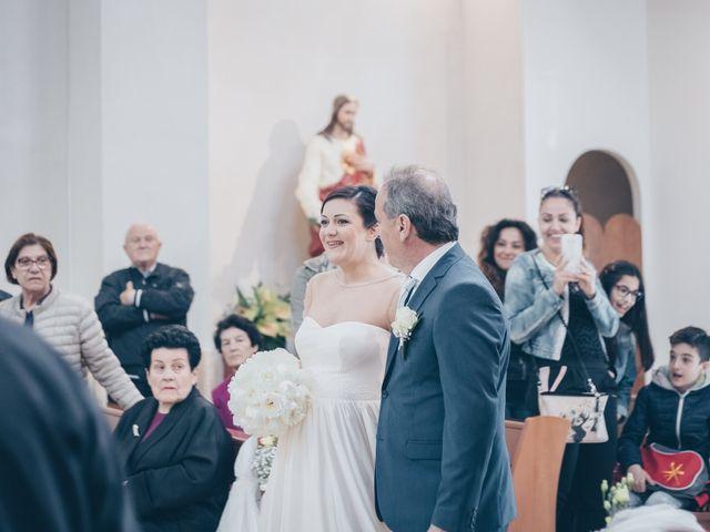 Il matrimonio di Fabio e Anya a Tortoreto, Teramo 26
