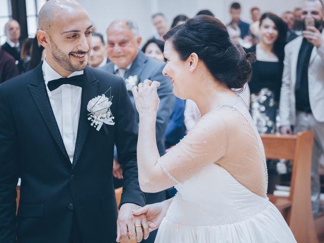 Il matrimonio di Fabio e Anya a Tortoreto, Teramo 27