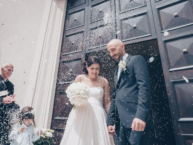 Il matrimonio di Fabio e Anya a Tortoreto, Teramo 28