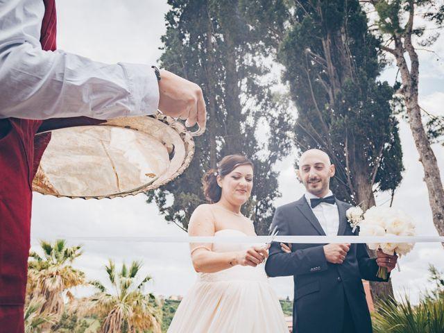 Il matrimonio di Fabio e Anya a Tortoreto, Teramo 29