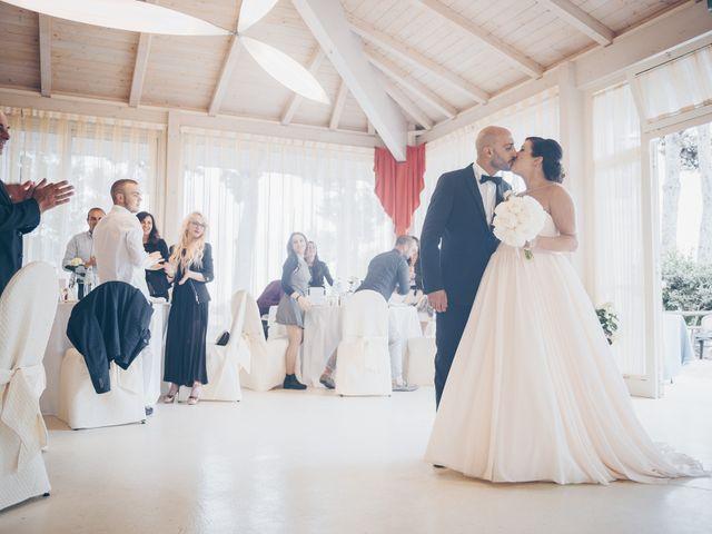 Il matrimonio di Fabio e Anya a Tortoreto, Teramo 30
