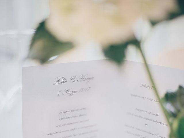 Il matrimonio di Fabio e Anya a Tortoreto, Teramo 32