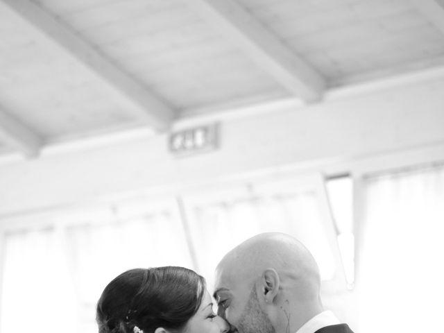 Il matrimonio di Fabio e Anya a Tortoreto, Teramo 35