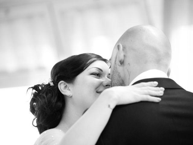 Il matrimonio di Fabio e Anya a Tortoreto, Teramo 36