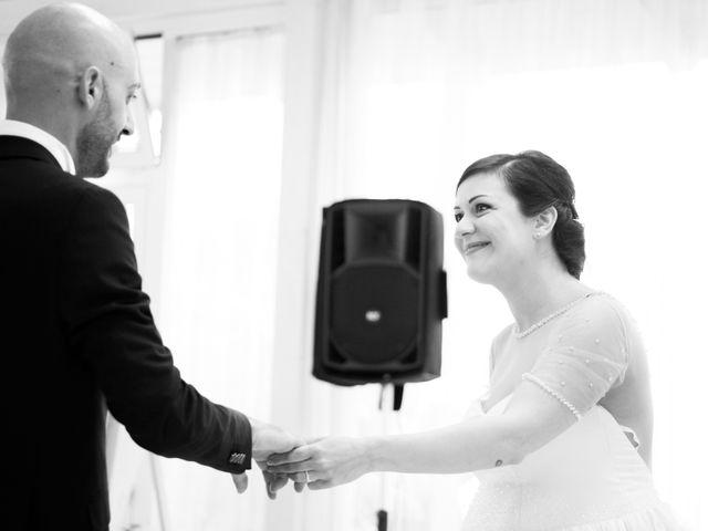 Il matrimonio di Fabio e Anya a Tortoreto, Teramo 37