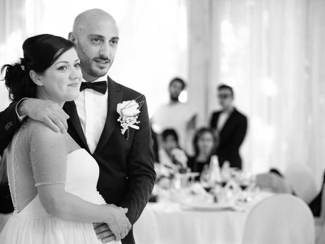 Il matrimonio di Fabio e Anya a Tortoreto, Teramo 38