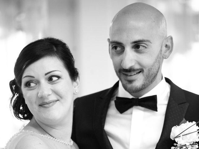 Il matrimonio di Fabio e Anya a Tortoreto, Teramo 39