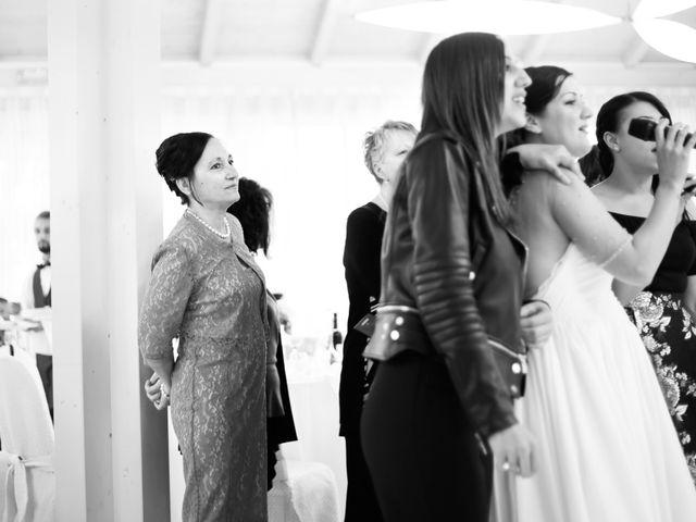 Il matrimonio di Fabio e Anya a Tortoreto, Teramo 40