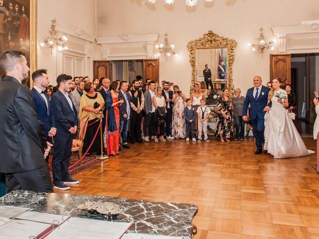 Il matrimonio di Enrico e Irene a Livorno, Livorno 13