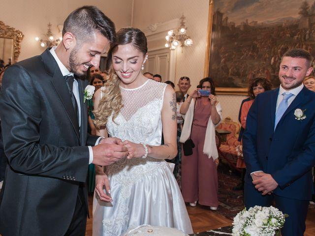 Il matrimonio di Enrico e Irene a Livorno, Livorno 15